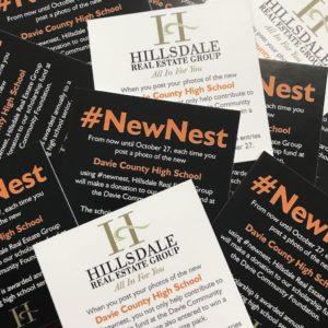 #NewNest Campaign